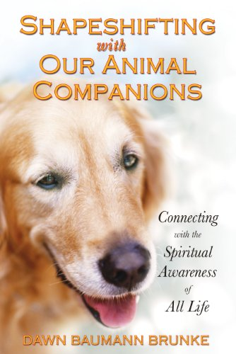 Shapeshifting With Our Animal Companions  Connecting With The Spiritual Awareness Of All Life