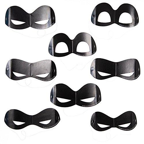 Incredibles 2 Paper Masks (8ct)