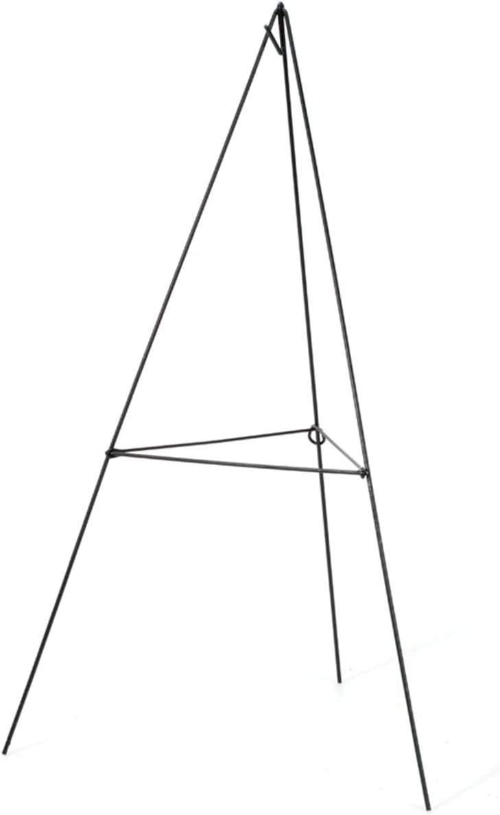 30 inches Metal Wire Easel 30 Darice Green