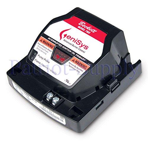 Beckett 7505B1500U Genisys Burner Control