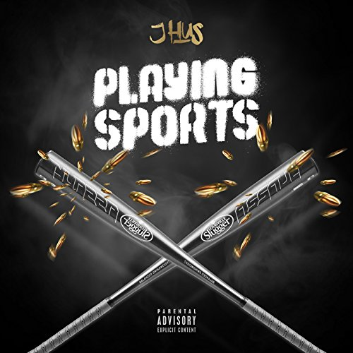 Playing Sports - EP [Explicit]