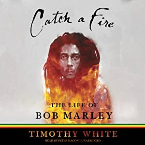 Catch a Fire Audiobook