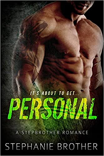 Download PDF PERSONAL - A Stepbrother Sports Romance (With bonus novel, Tempt Me, Ravage Me