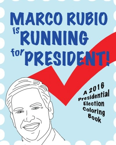 Marco Rubio is Running for President!