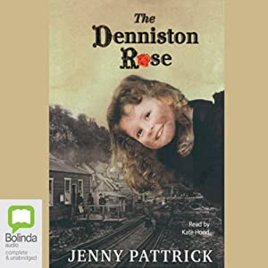 The Denniston Rose Audiobook