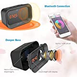 Portable Wireless Outdoor Bluetooth Speaker with