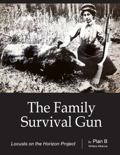 The Family Survival Gun by [Plan B Writers Alliance]