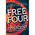 Free Four: Tobias Tells the Divergent Knife-Throwing Scene (Divergent Series-Collector's Edition)