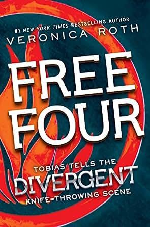 free four tobias tells the story veronica roth epub torrent