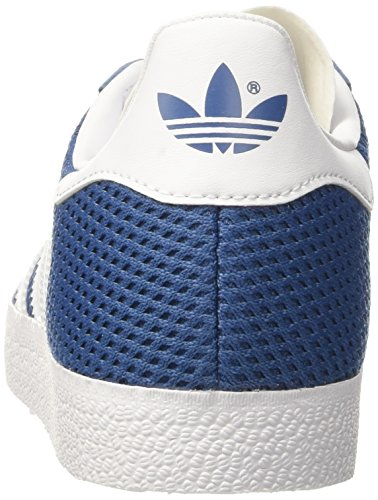adidas Uomo Ftwwht Corblu da Fitness Scarpe Gazelle Corblu Blu ggcBqSpHR