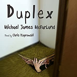 Duplex Audiobook