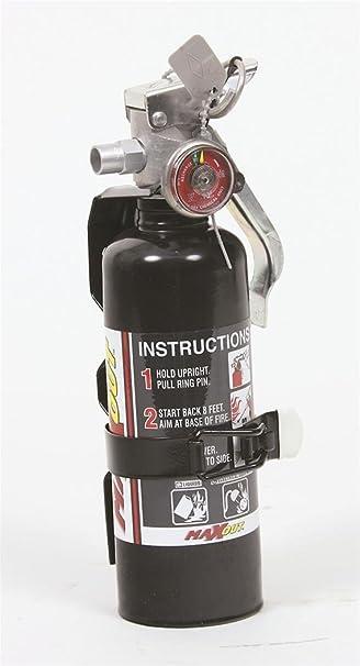Automotive Fire Extinguisher >> H3r Performance Mx100b Fire Extinguisher