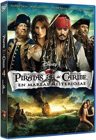 Descargar Piratas del Caribe: La venganza de Salazar(2017 ...