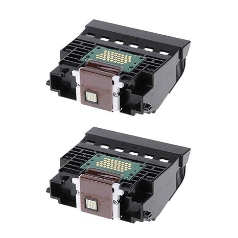 B Baosity 2pcs Cabezal de Impresión para Impresora para ...