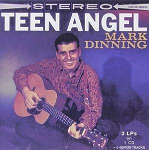 Teen angel pics