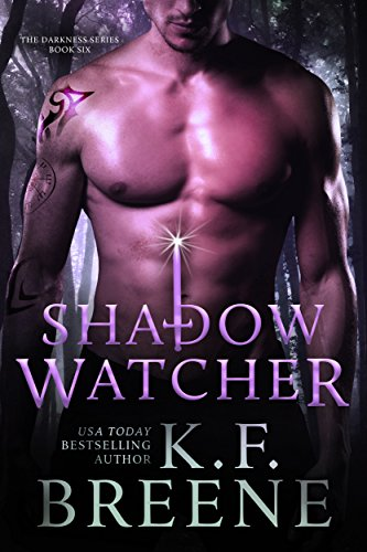 Twilight Full Face - Shadow Watcher (Darkness #6)