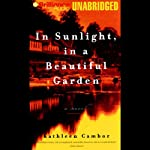 In Sunlight, in a Beautiful Garden | Kathleen Cambor