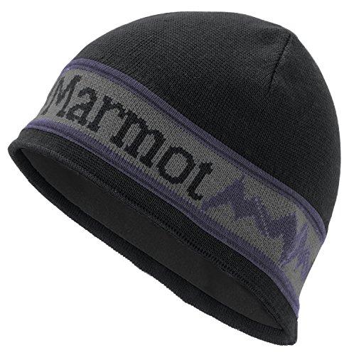 marmot-mens-spike-hat-black-one-size