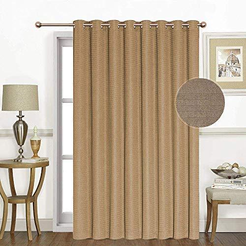 North Hills Room Divider Curtain/Drapery, 106