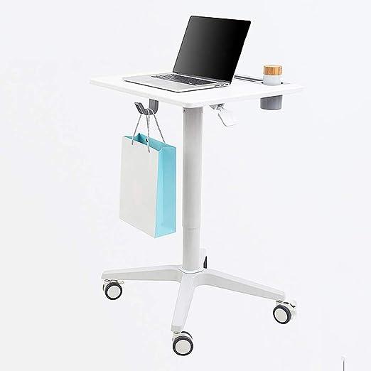 Chariot Ordinateur Table pour Mobile MSF Bureau Pliante de Kl1T3FJcu