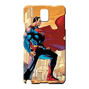 samsung note 3 Classic shell Premium pattern mobile phone case superman
