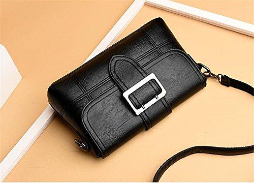 Black 27x17x7cm Bag Old For Bag Ladies Biased Sjmmbb Black TqU6w