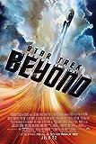 Star Trek ~ Beyond (2016) ~ Original 27x40 Double-sided Regular Movie Poster