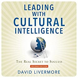 Leading with Cultural Intelligence, Second Editon
