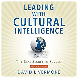 Leading with Cultural Intelligence, Second Editon Audiobook