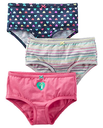 Carters Little Girls Panties Toddler product image