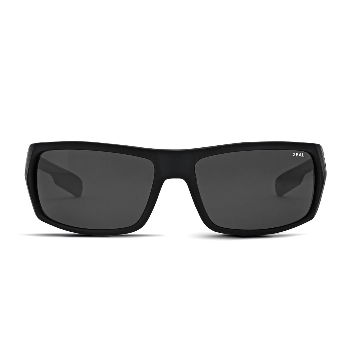 92ab05cf042 Amazon.com  Zeal Optics Unisex Snapshot Faded Fatigue W Polarized Dark Grey  Lens One Size  Clothing