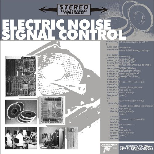 Electric Noise Systems Control by Ensc on Amazon Music ...