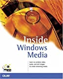 img - for Inside Windows Media book / textbook / text book