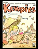 Kewpies #1: Golden Age Children's Comic 1949 - A Will Eisner Publication