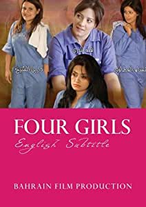 Four Girls[NON-US FORMAT, PAL]
