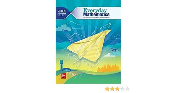 Everyday Mathematics 4th Edition Grade 5