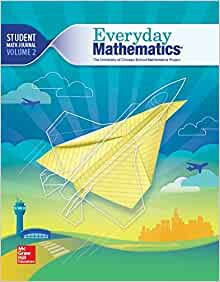 Amazon.com: Everyday Mathematics 4th Edition, Grade 5 ...