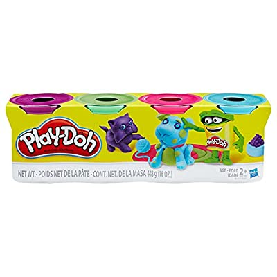 Play-Doh Brand Modeling Compound: Toys & Games