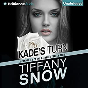 Kade's Turn Audiobook