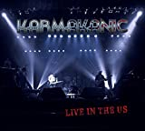 Live In The US by Karmakanic (2013-05-04)