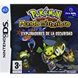 Pokemon Exploradores De La  Oscuridad