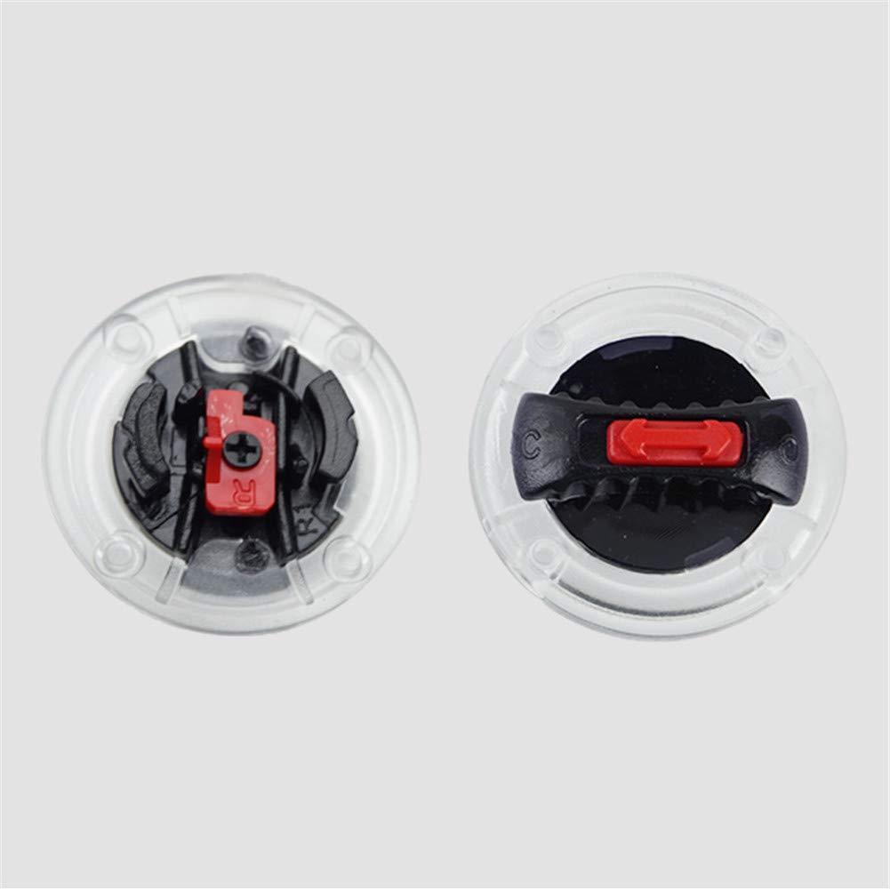 LS2 Helmets Visor Shield Lock For LS2 FF325 FF370 FF386 OF569 FF396 FF358 Helmet