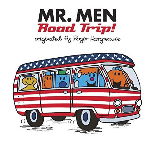 Mr. Men: Road Trip! (Mr. Men and Little Miss)