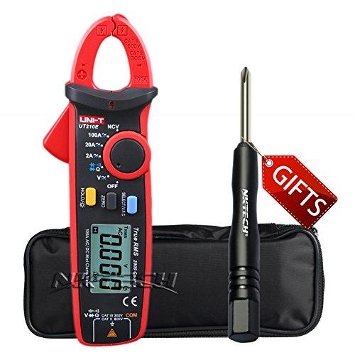 Uni-Trend UT61E Handheld Digital Multimeter Tester - 2