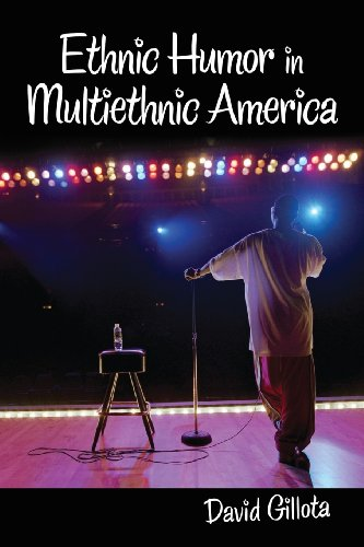 Ethnic Humor in Multiethnic America