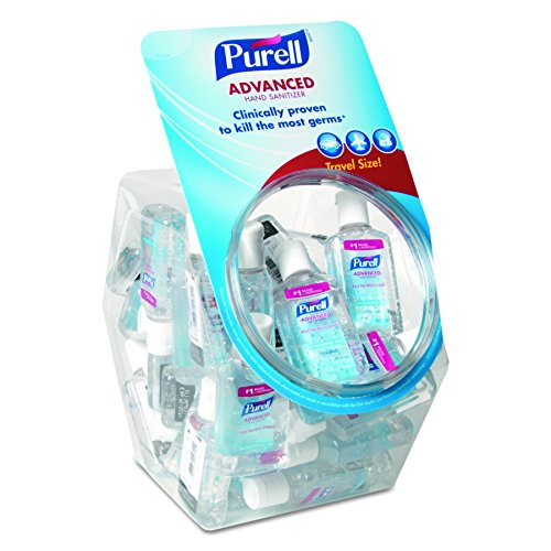 PURELL 390136BWL Advanced Instant Sanitizer