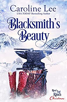 Blacksmiths Beauty Rivers Ranch Book ebook product image