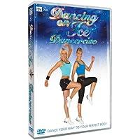 Dancing On Ice: Dancercise [DVD]