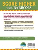 Barron's Mechanical Aptitude and Spatial