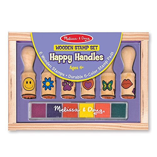 Happy Handle Stamp Set Case Pack 2